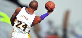 """¿Por qué Kobe Bryant se llama """"Kobe""""?"""