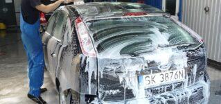 ¿Con qué frecuencia lavas el coche?