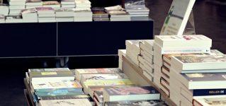 マドリードの人は読書好き?スペイン人はどれくらい本を読んでいる?