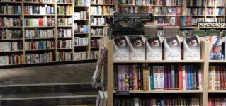 librerías sin clientes