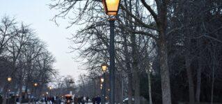 スペインのプラド通りとレティーロ公園が世界遺産に!