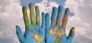 ¿En cuántos países has vivido?