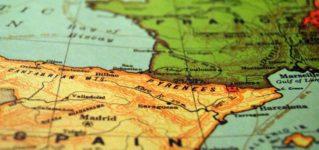 スペインの消滅危機言語