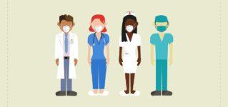 便利な病院で使えるスペイン語のフレーズや名前