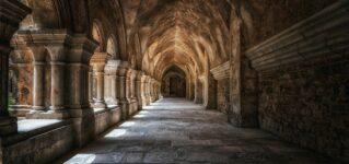 Vivir en un monasterio