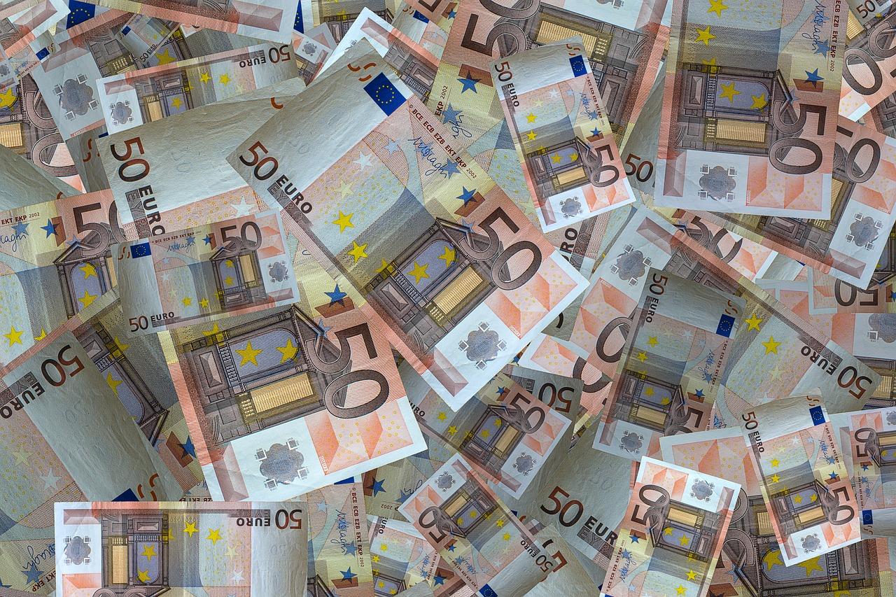 スペイン人のヘソクリ預金