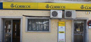 Oficinas de correos en España