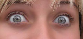 Ojos azules en Japón