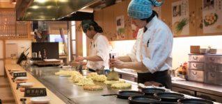 スペイン人が喜ぶ日本食