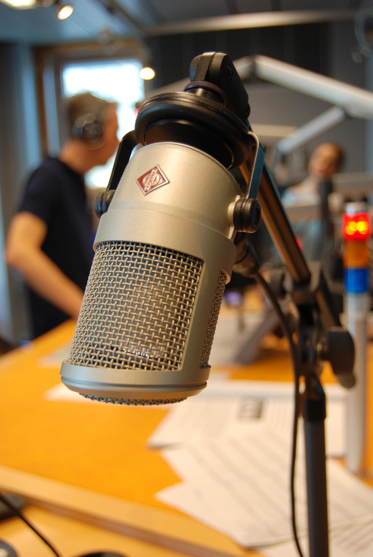 スペインのラジオ番組