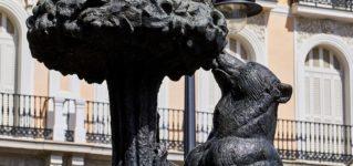 El oso y el madroño en Madrid