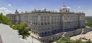 一度は見てみたい!スペインの美しい宮殿10選