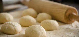 Hoy quiero hacer pan