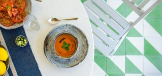 スペイン語の材料、調味料など料理に関する単語