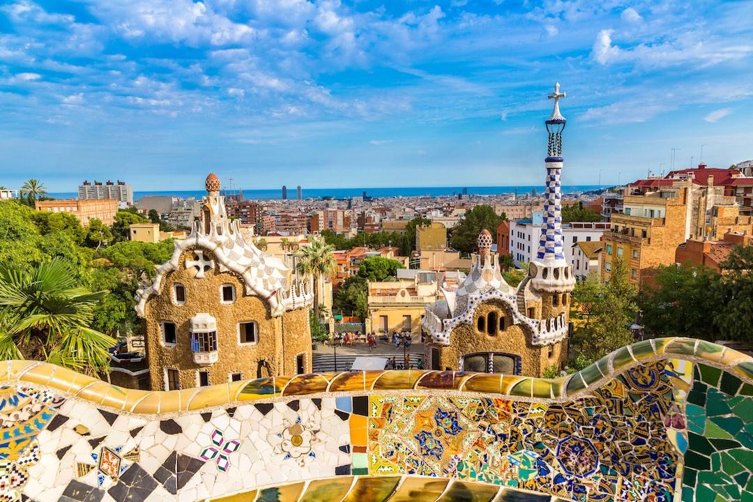 日本人に人気のあるスペインの観光地は?