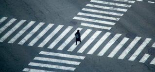 マドリードのスクランブル交差点の導入、見送りへ