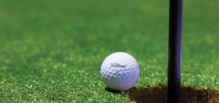 ¿Es divertido jugar al golf?
