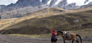 Perú a caballo