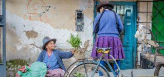 Tienda de electrónica en Perú