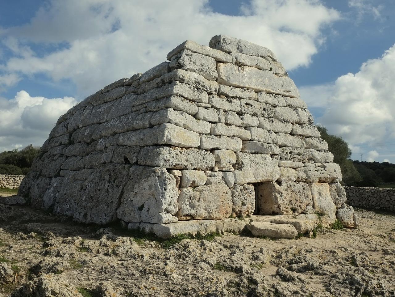 スペイン最古の建造物ベスト10