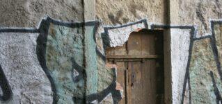 Puerta secreta