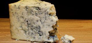 世界一高いチーズ!?<br><br>アストゥリアス地方で作られるブルーチーズ「カブラレス」
