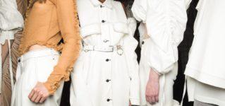 「ピカソ」を着る!Moschinoの2020年春夏コレクション