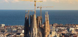 """シャドーイング動画解説:""""La Sagrada Familia""""「サグラダ・ファミリア」"""