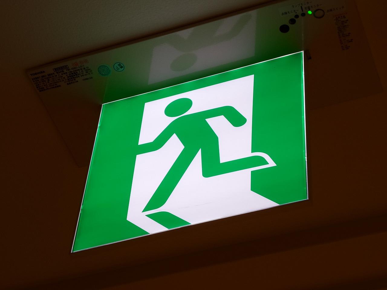 スペイン語で地震緊急時用語