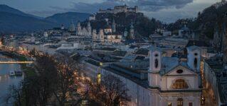 Español en Salzburgo