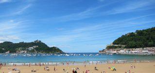 世界のビーチランキングTOP5