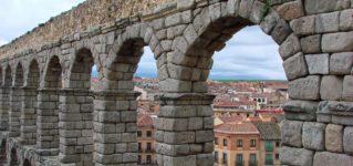 Segovia, una de mis ciudades favoritas