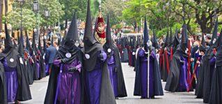 2020年 スペインのお祭り情報