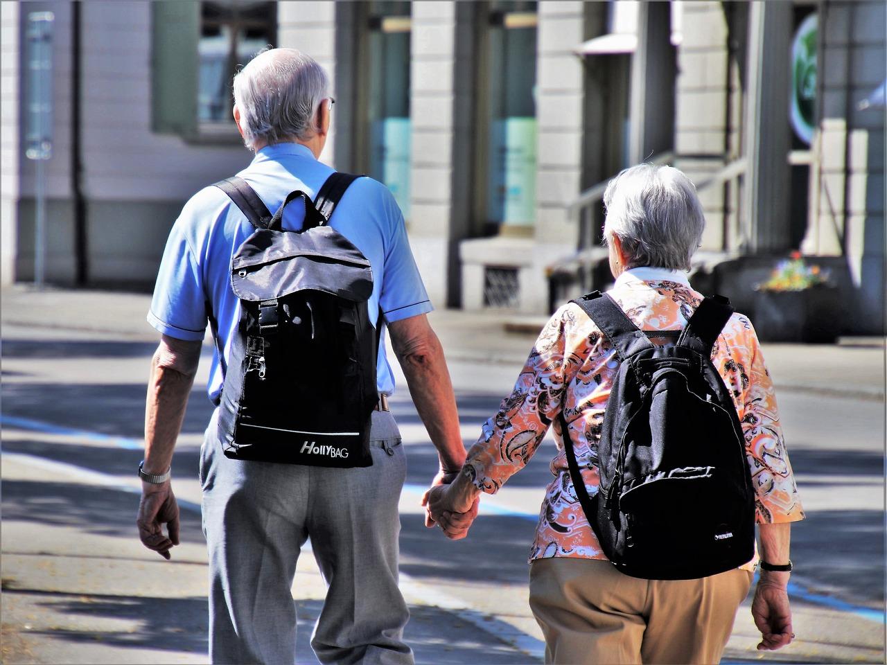 2040年のスペイン平均寿命