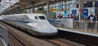 La forma más cómoda de viajar en Japón