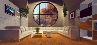 ¿Cómo es es sofá de tu casa?