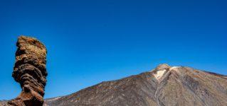 スペインの大自然を堪能するならおすすめ!テイデ山