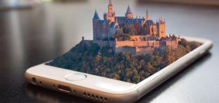 Los teléfonos móviles del futuro