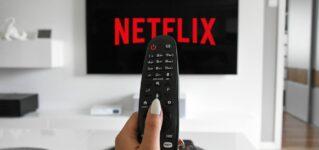 Netflix para mejorar tu español