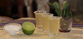 El tequila de México