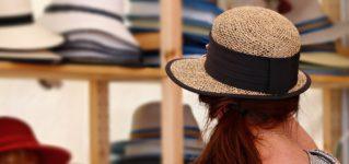 Quiero comprar un sombrero