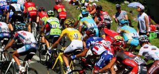 El colombiano Egan Bernal, campeón del Tour de Francia