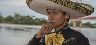 カナダで活動するマリアッチグループ Los Dorados
