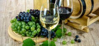 外出禁止期間中、スペインのワインの消費量が増加、ビールは減少