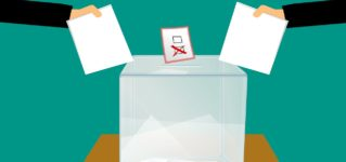 スペインでは選挙事務をする人はどのように選ばれる?